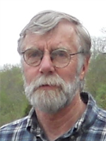 Photo of Larry Harman