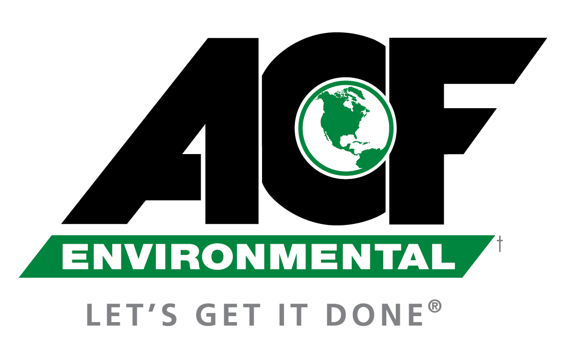 ACF Environmental Logo
