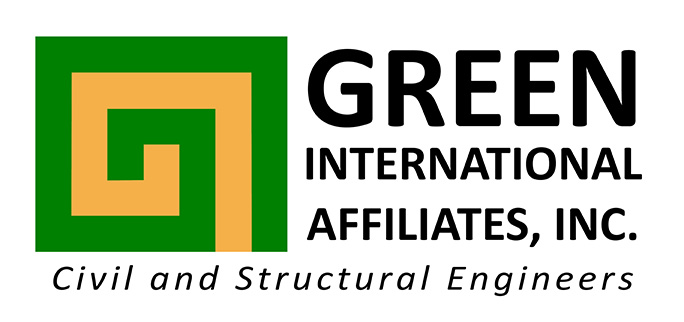 Green International Affiliates Logo
