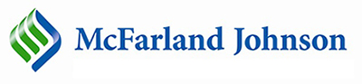McFarland Johnson Logo