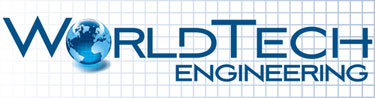worldtech engineering logo