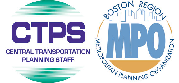 Boston MPO Logo