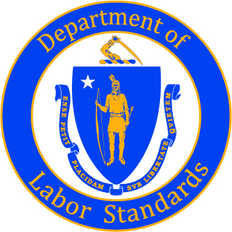 Dept. of Labor Services Logo
