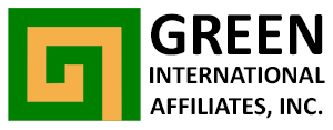 Green International Logo