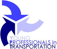 Young Professionals in Transportation Logo