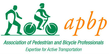 Association of Pedestrain and Bicycle Professionals Logo