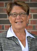 Photo of Cindy Schaedig