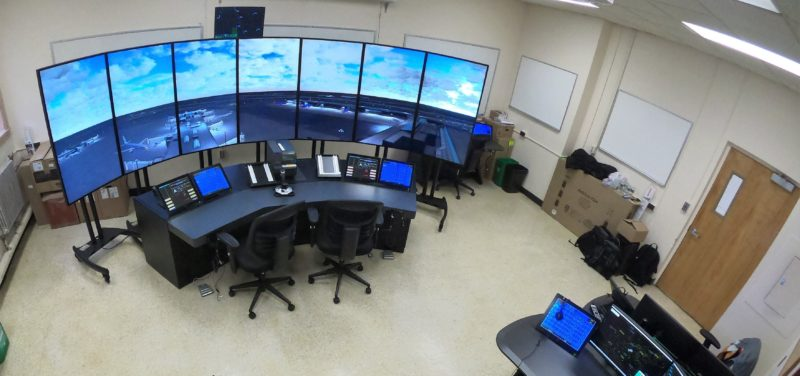 Aviation Program Updates - UMTC