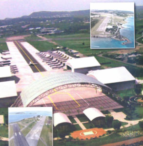 M2C Aerospace Antigua Service Center