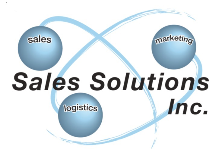 Sales Solutions Logo