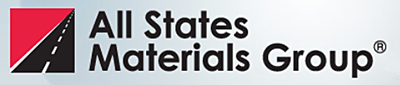 All States Materials Logo