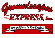 Groundscapes Express Logo