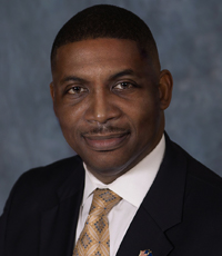 photo of Dr. Shawn Wilson