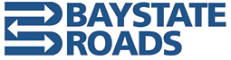 Baystate Roads Logo